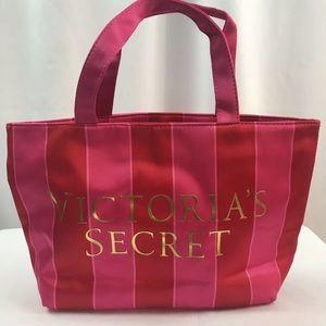 Victoria's Secret Small Cosmetic Handbag